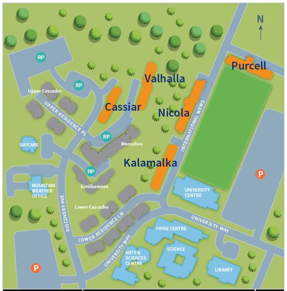 UBC_O_Residence_Map_Okanagans