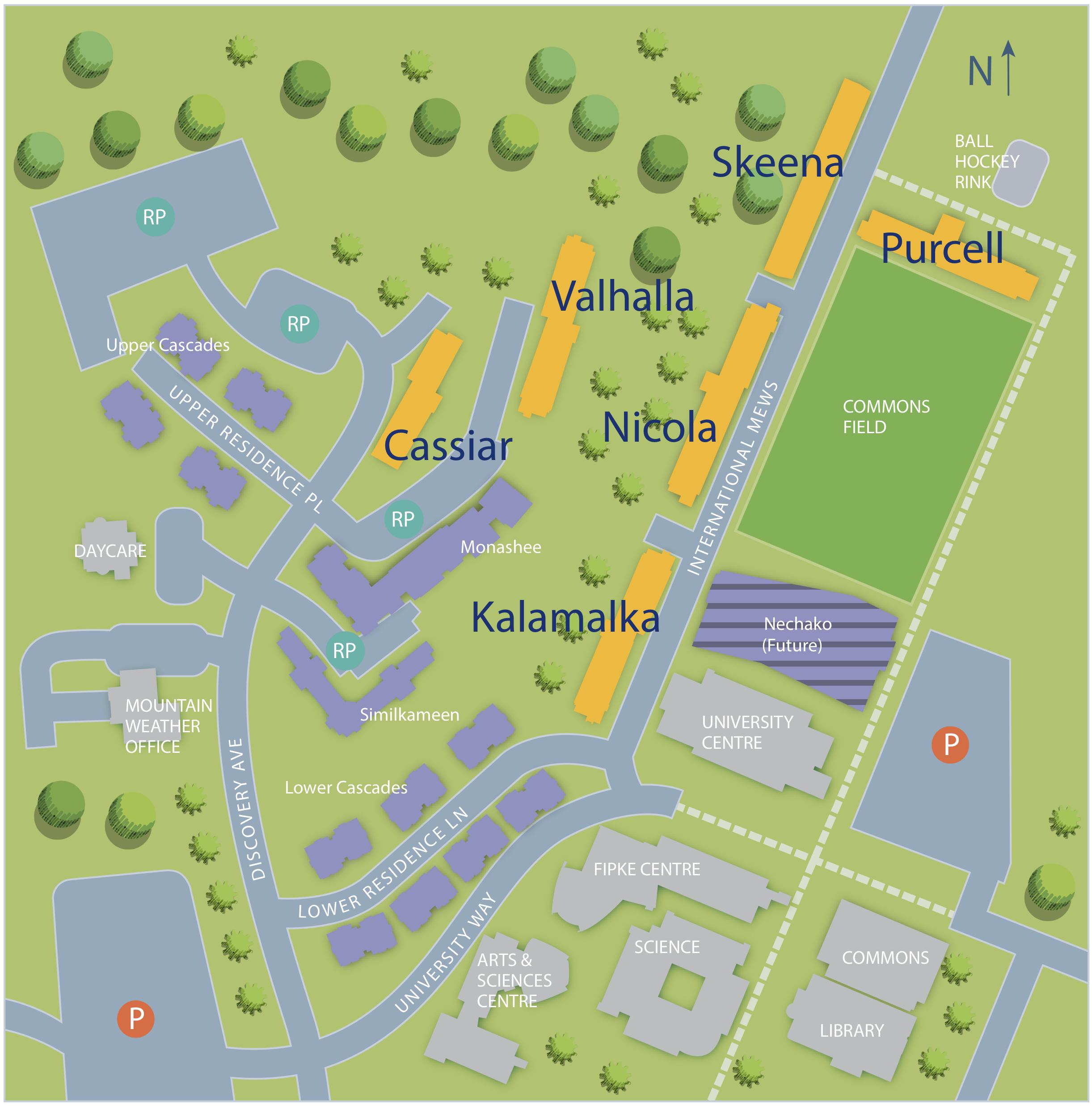 UBC_O_Residence_Map_Okanagans_2020
